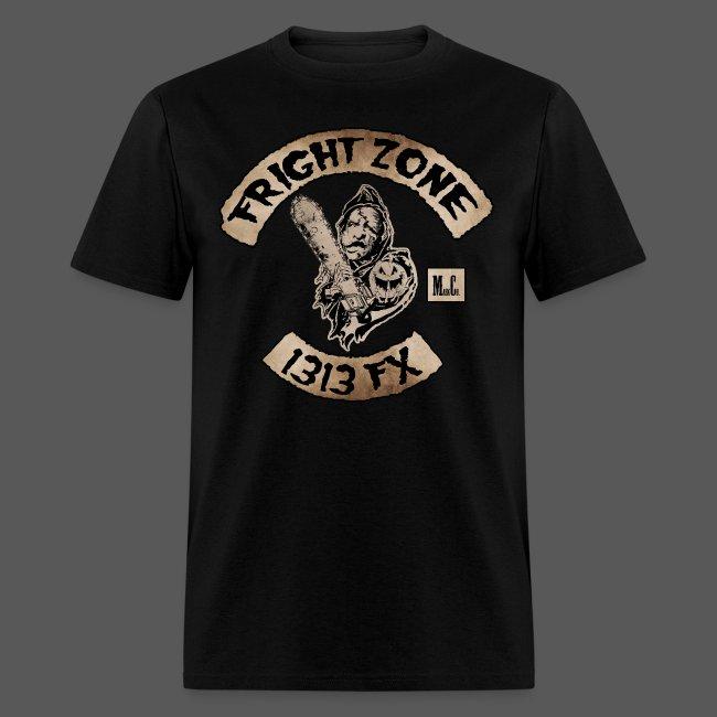 Fright Zone MC Patch