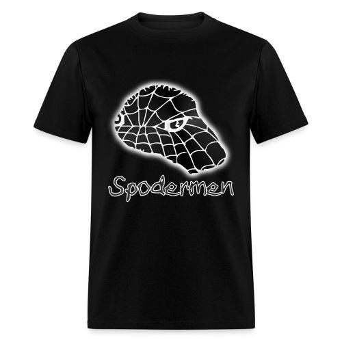 Exclu BW - Men's T-Shirt