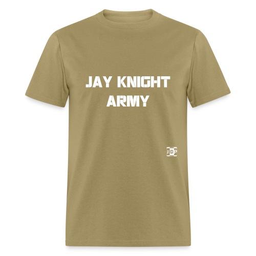 Jay Knight Army - Men's T-Shirt