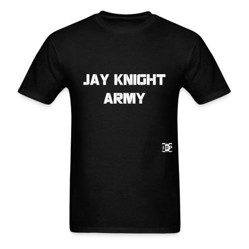 Jay Knight Army - Men's T-Shirt