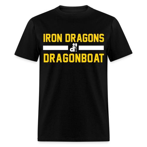 id bball v2 - Men's T-Shirt
