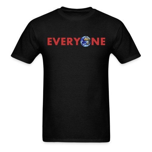 everyone ptermclean - Men's T-Shirt