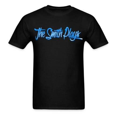 the smith plays22 - Men's T-Shirt