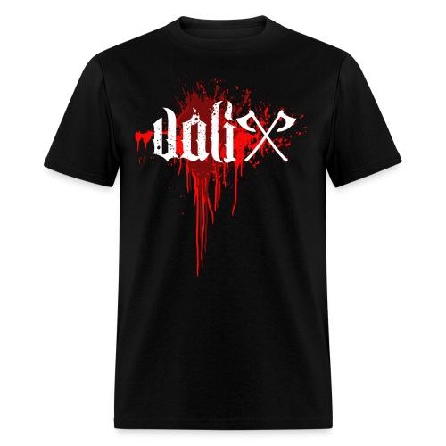 ValiLogo - Men's T-Shirt