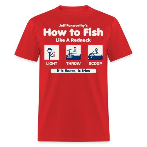 comp sheetcr9101 - Men's T-Shirt