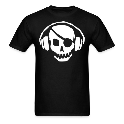 Pirate Life - Men's T-Shirt