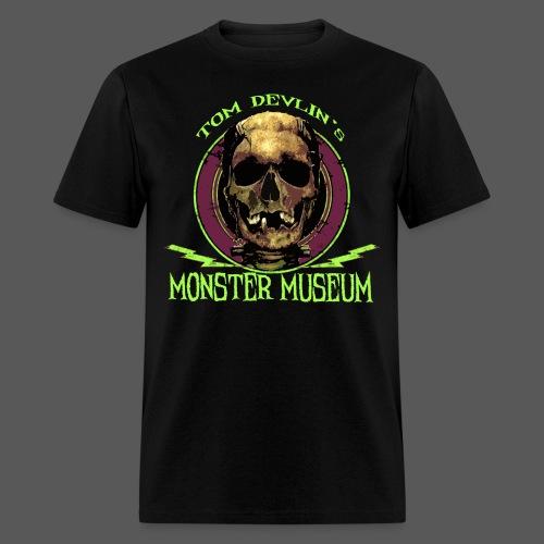 TDMM Skull Logo - Men's T-Shirt
