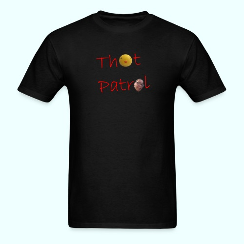 Thot Patrol - Men's T-Shirt