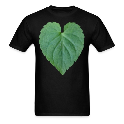 Natural Love - Men's T-Shirt