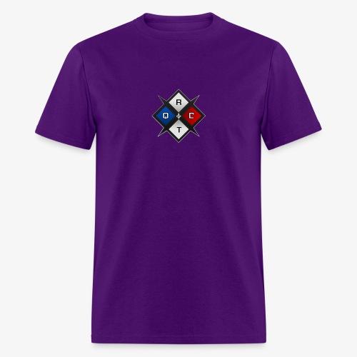 RTQC Logo - Men's T-Shirt