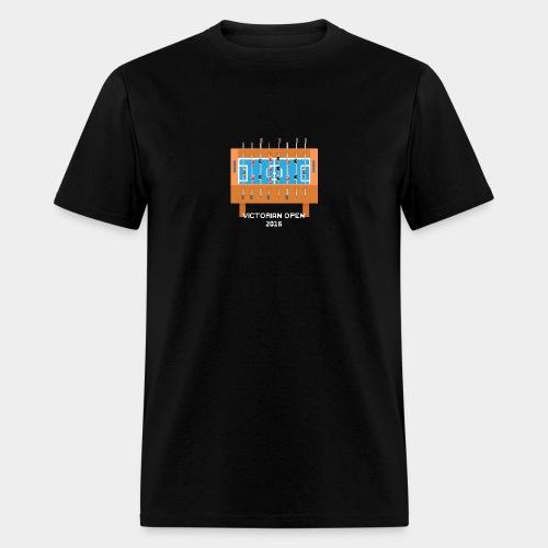 vicopen text - Men's T-Shirt