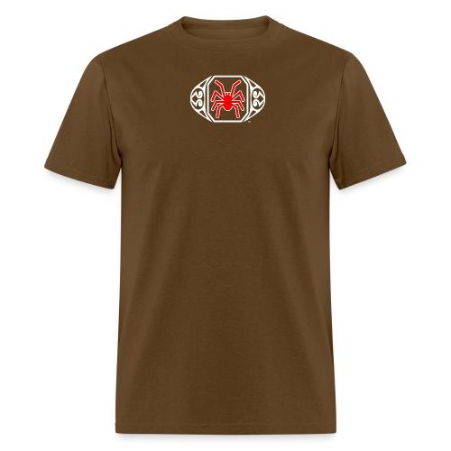 Spider Ring - Men's T-Shirt