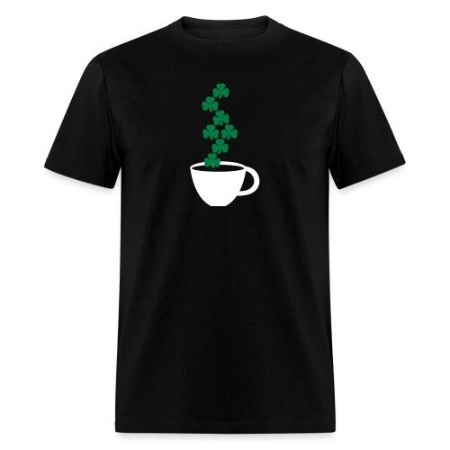 irishcoffee - Men's T-Shirt