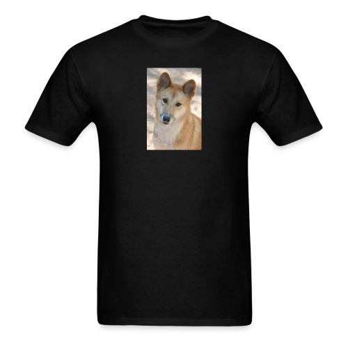 My youtube page - Men's T-Shirt