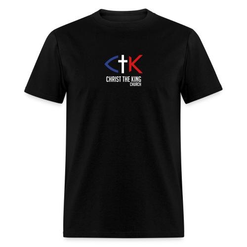 ctklogosvg - Men's T-Shirt