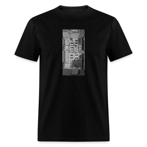 blackiphone5 - Men's T-Shirt