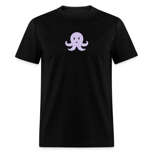 Cute Octopus - Men's T-Shirt