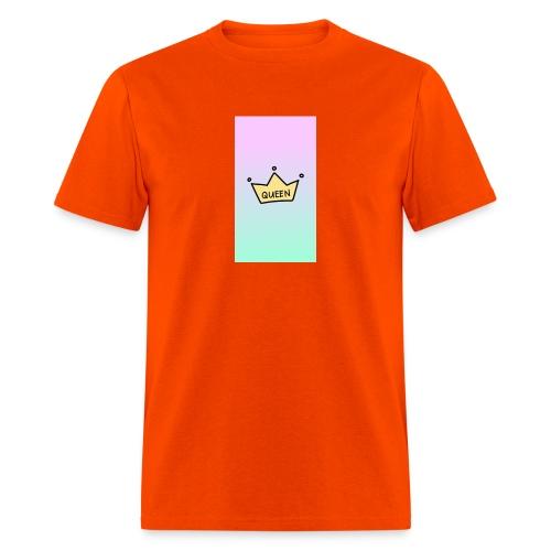 Your the Queen design - Men's T-Shirt