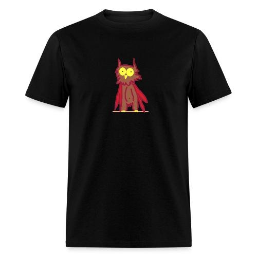 hibou - Men's T-Shirt