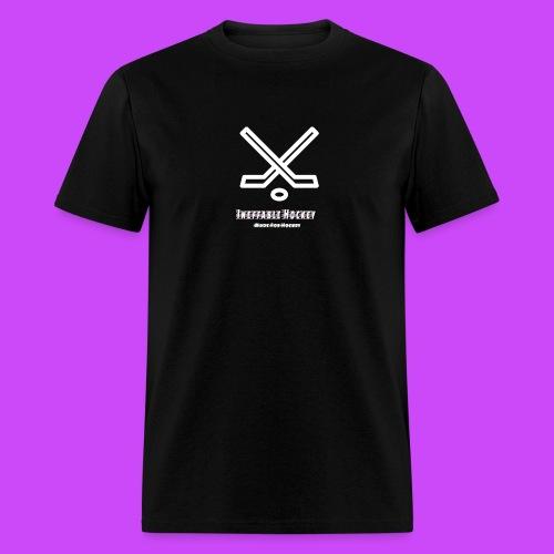 Ineffable Hockey Hoodies - Men's T-Shirt