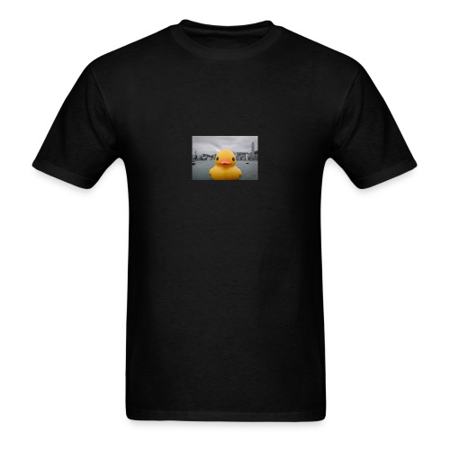 Duck - Men's T-Shirt