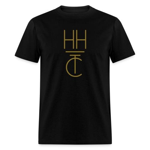 Hollywood Hino Training Camp Symbol - Men's T-Shirt