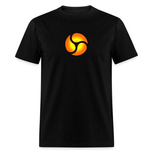 triskele harmony - Men's T-Shirt