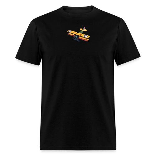 G 8 Pulp Plane - Men's T-Shirt