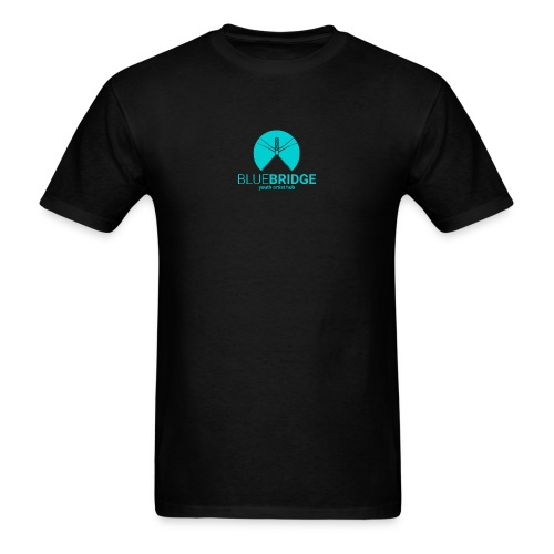 Blue Bridge - Men's T-Shirt