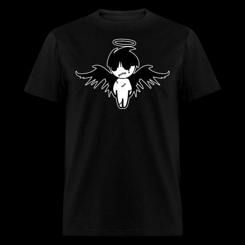 Emo Angel - Men's T-Shirt