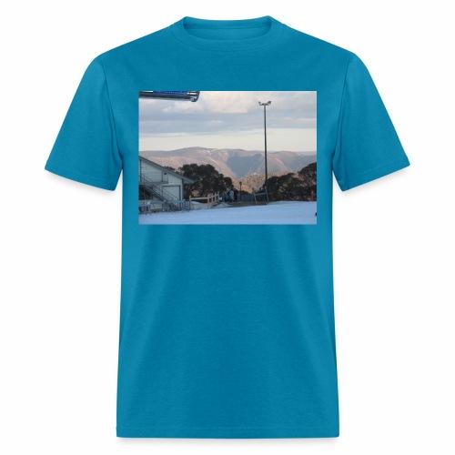 Mt Buller - Men's T-Shirt