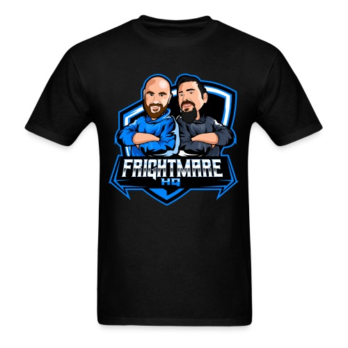 Frightmare HQ - Men's T-Shirt