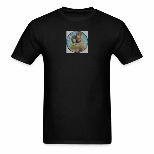 _.frenzyvidz._ - Men's T-Shirt