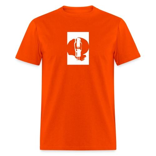 2A3 white - Men's T-Shirt