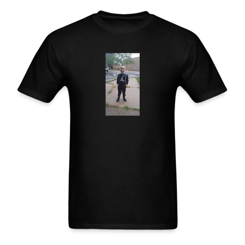 Angelo Clifford Merch - Men's T-Shirt