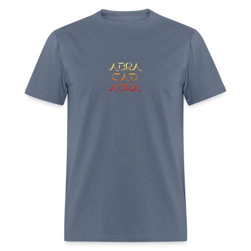 Abracadabra - Men's T-Shirt