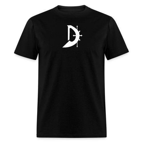 Mark of Dave T-Shirt - Men's T-Shirt