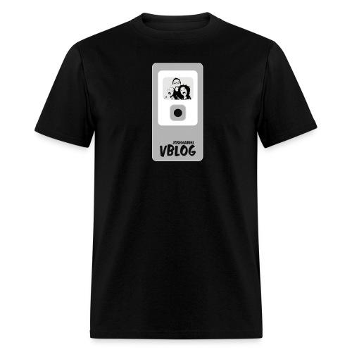 Vlog - Men's T-Shirt