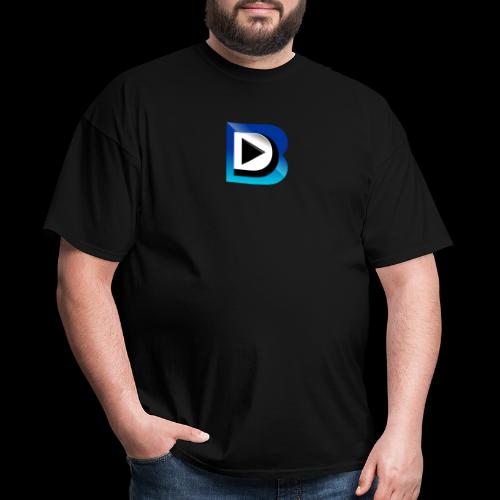 Logo (Boer Digital) - Men's T-Shirt