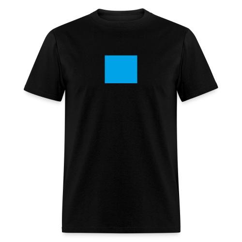 02 - Men's T-Shirt