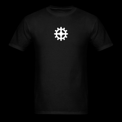 SEAL OF THE MACHINE - Men's T-Shirt