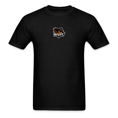Myisty logo - Men's T-Shirt