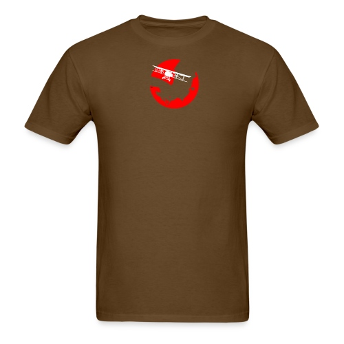 G 8 Bat Staffel - Men's T-Shirt