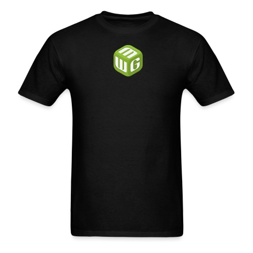 MiniWarGaming T-Shirt (L) Men's Fruit of the Loom - Men's T-Shirt