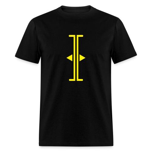 Trim - Men's T-Shirt