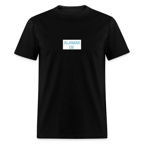 ALAMAK Oi! - Men's T-Shirt
