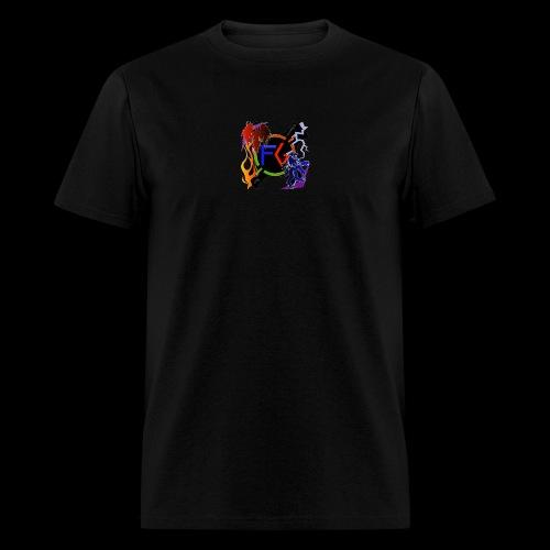 Fable Gaming logo - Men's T-Shirt
