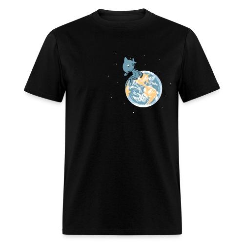 fishworth - Men's T-Shirt