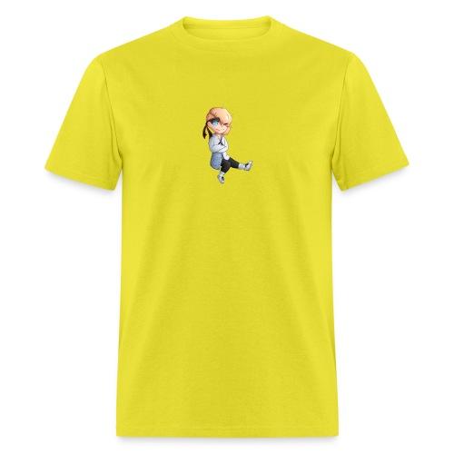 Martial Art Master Waifu Pancakes - Men's T-Shirt