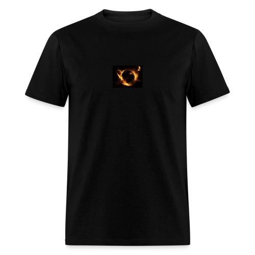 Fire Extreme 01 Merch - Men's T-Shirt
